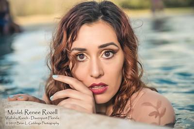 Renee Rozell