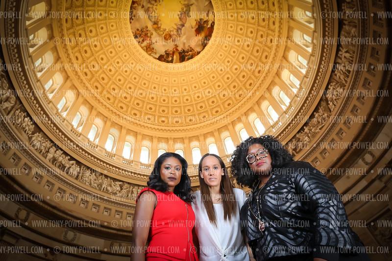 Shondaland Congressional Chiefs of Staff