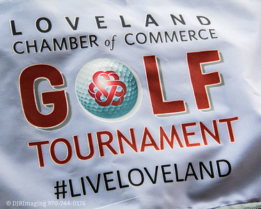Loveland Chamber of Commerce - Golf Tournament - 06/14/2019