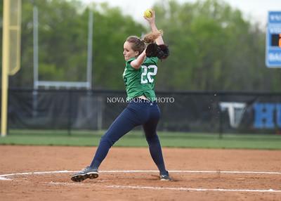 Softball: Woodgrove vs. Tuscarora 4.29.15
