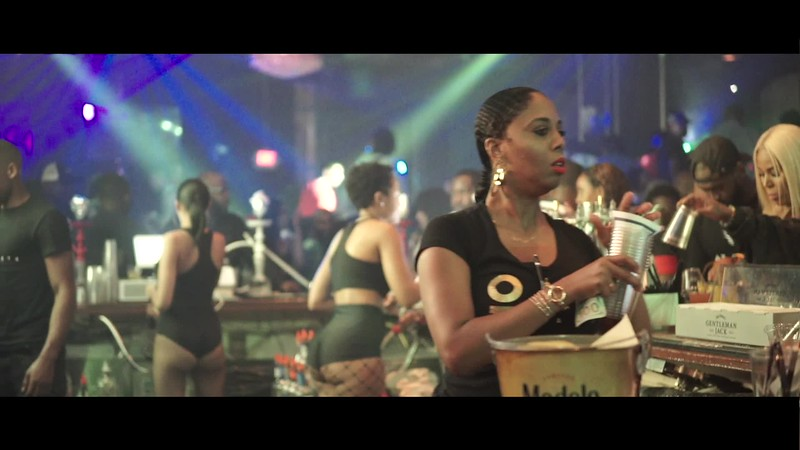 Club OAK ATL Promo Video