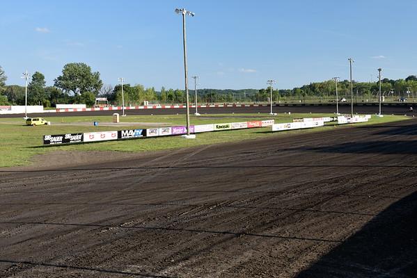 2015 Lucas Oil MLRA, Lakeside Speedway