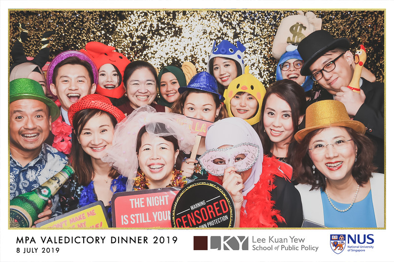 © NUS LKYSPP | Photography by SRSLYPhotobooth.sg