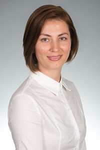 Irina Rosca