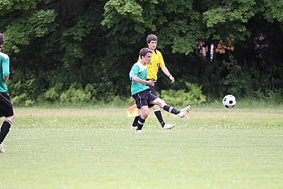U14 Boys Nashua World Cup vs Chazy SC
