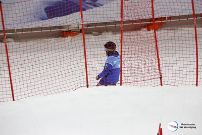 Para Snowboard World Cup