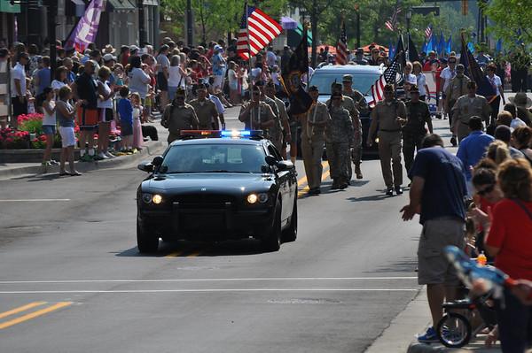 201205 - Memorial Day Parade