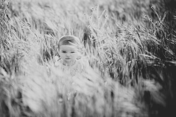 Poppy 6 months