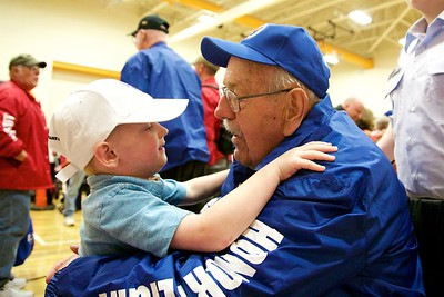 2017, April 22 Talons Out Honor Flight