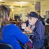 Air Force Birthday Celebration at Chula Vista Veterans Home
