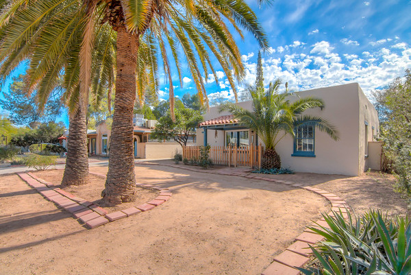 For Sale 3338 E. Pima St., Tucson, AZ 85716