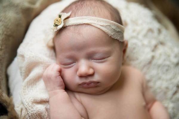 Penelope Adamson Newborn