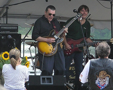 2005 Blues n Brews Festival