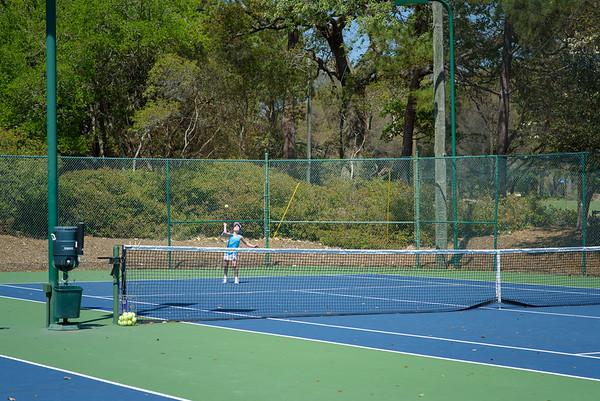 Junior Tennis Competition