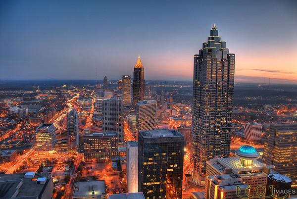 Atlanta GA. 08