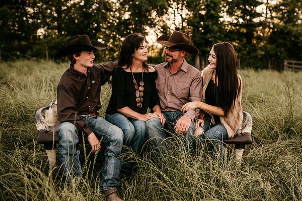 Walden Family