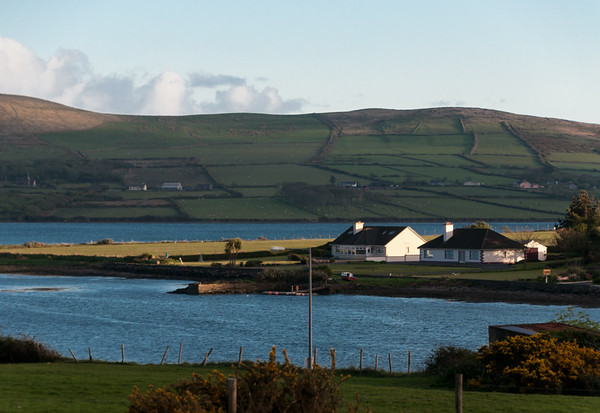 Dingle, Moher and The Burren, Ireland