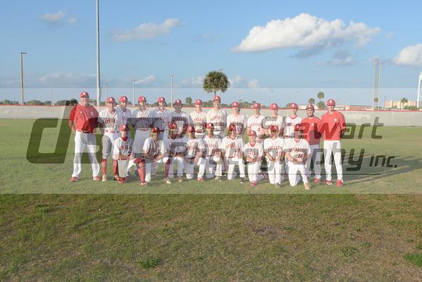 JV Baseball 3-4-19