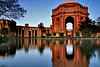 Palace of Fine Arts, San Francisco, CA