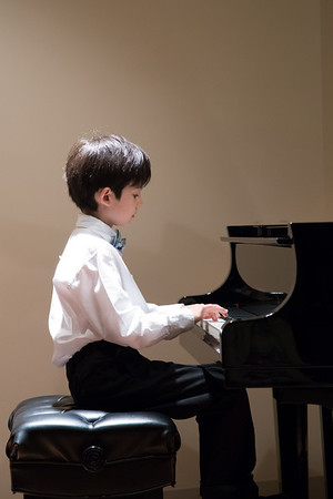 Jordan Kitts 2014 Recital