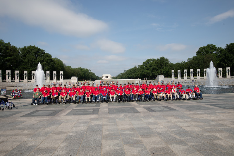 2019 May Puget Sound Honor Flight WWII  (67 of 15).jpg