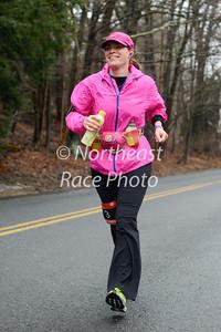 Westfield Half-Marathon