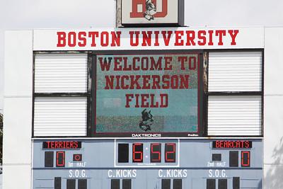 BU vs. Binghamton