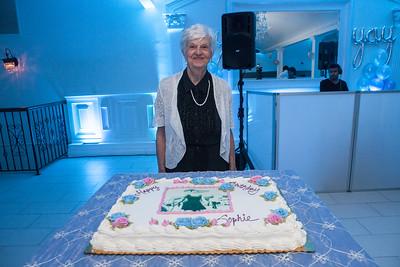 Bader 80th Birthday