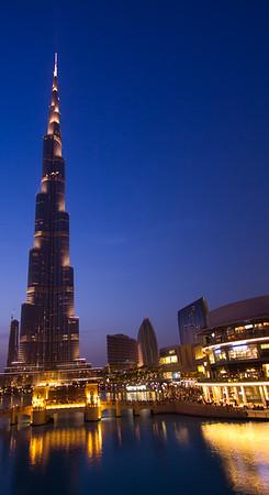 UAE for Prints