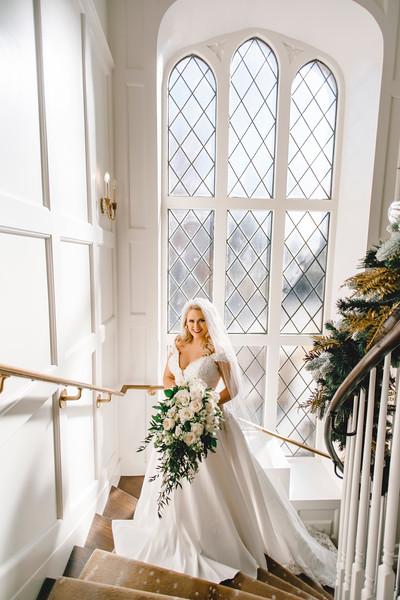 Sydney Simmons Bridal