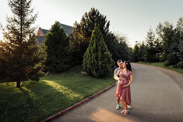 Alina si Iulian - Sedinta Foto Burtica