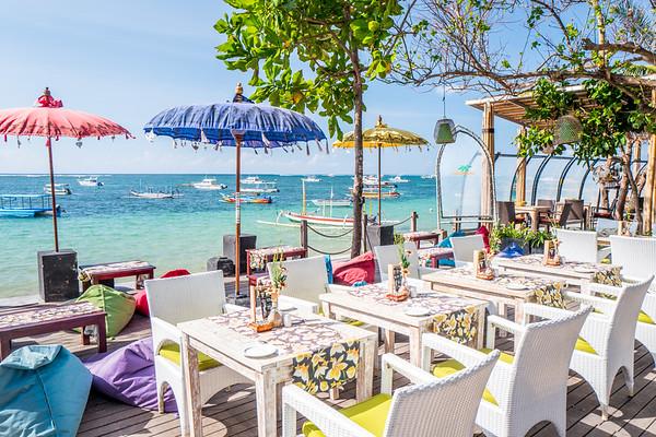 Bali - The Beach