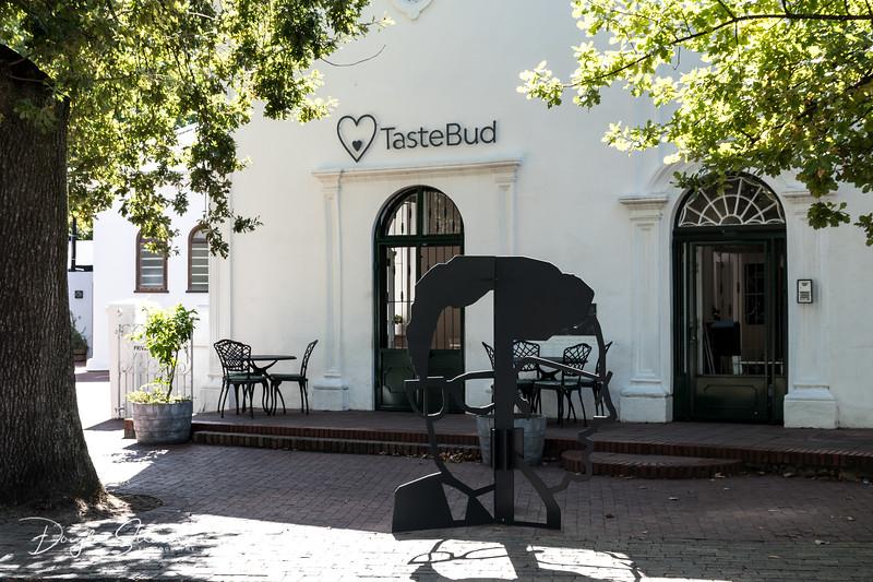 Stellenbosch