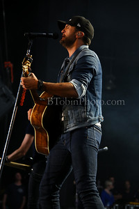 Luke Bryan: Kick The Dust Up Tour - Dallas