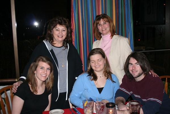 2006 Jan 21 David & Ashley  Shrievport La