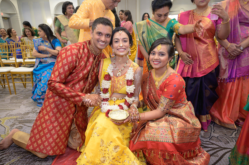Meet and Payal Wedding - Day 2