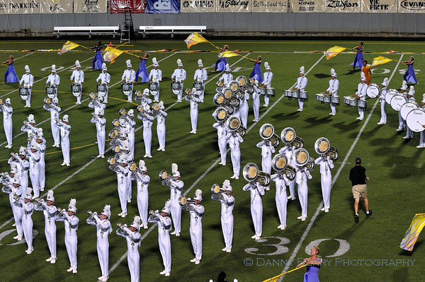DCI - Dallas, TX - 7.22.10
