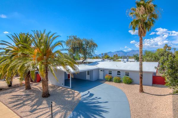 For Sale 8925 E. 25th St., Tucson, AZ 85710