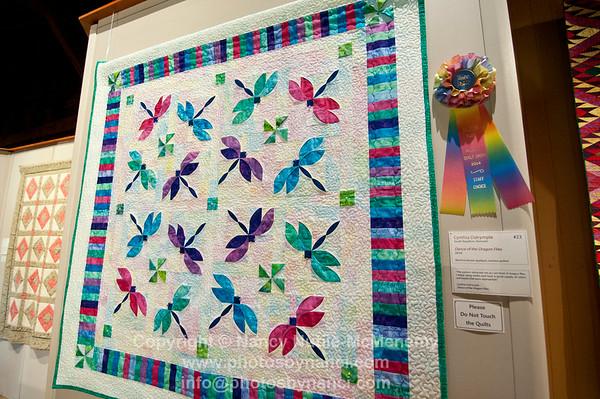 Billings Farm Quilts