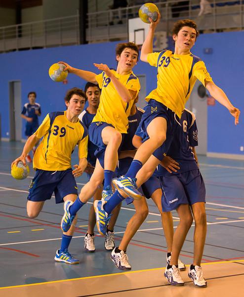 2013_01_27 Handball