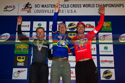 2013 Masters CX Worlds - Louisville, KY  2/1/2013
