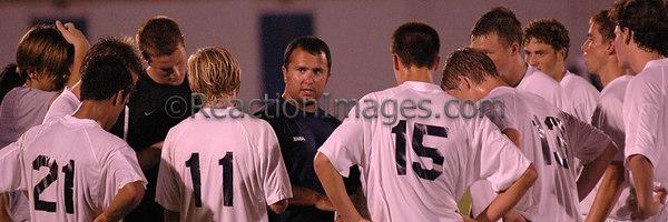 CFC U-17 Gold 2006 Season Highlights