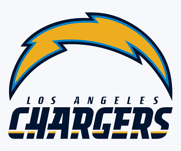 Los Angeles Chargers 7 on 7