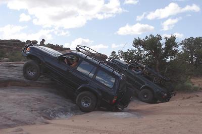 Cruise Moab 2008
