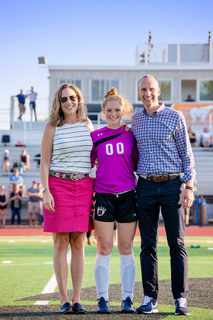 WBL Girls Soccer Parent Player Pictures
