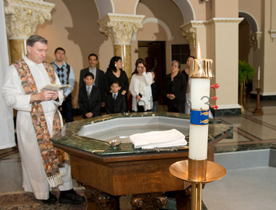Baptism - Monroy 2012