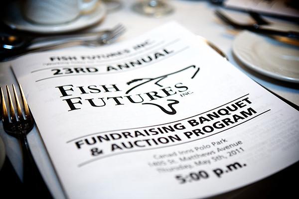 Fish Futures Inc.