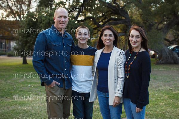 Mundschau Family