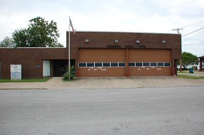 MOUNDS FIRE DEPARTMENT