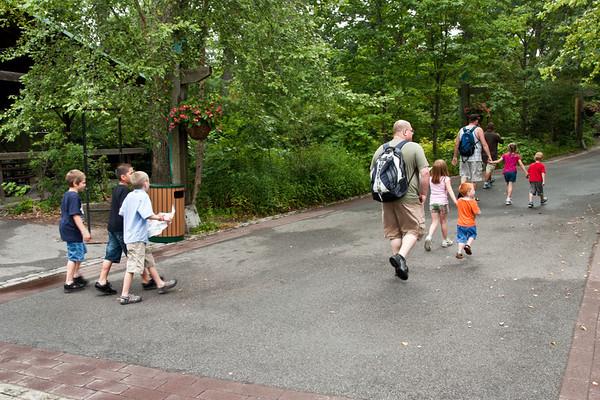 Bronx Zoo 2010